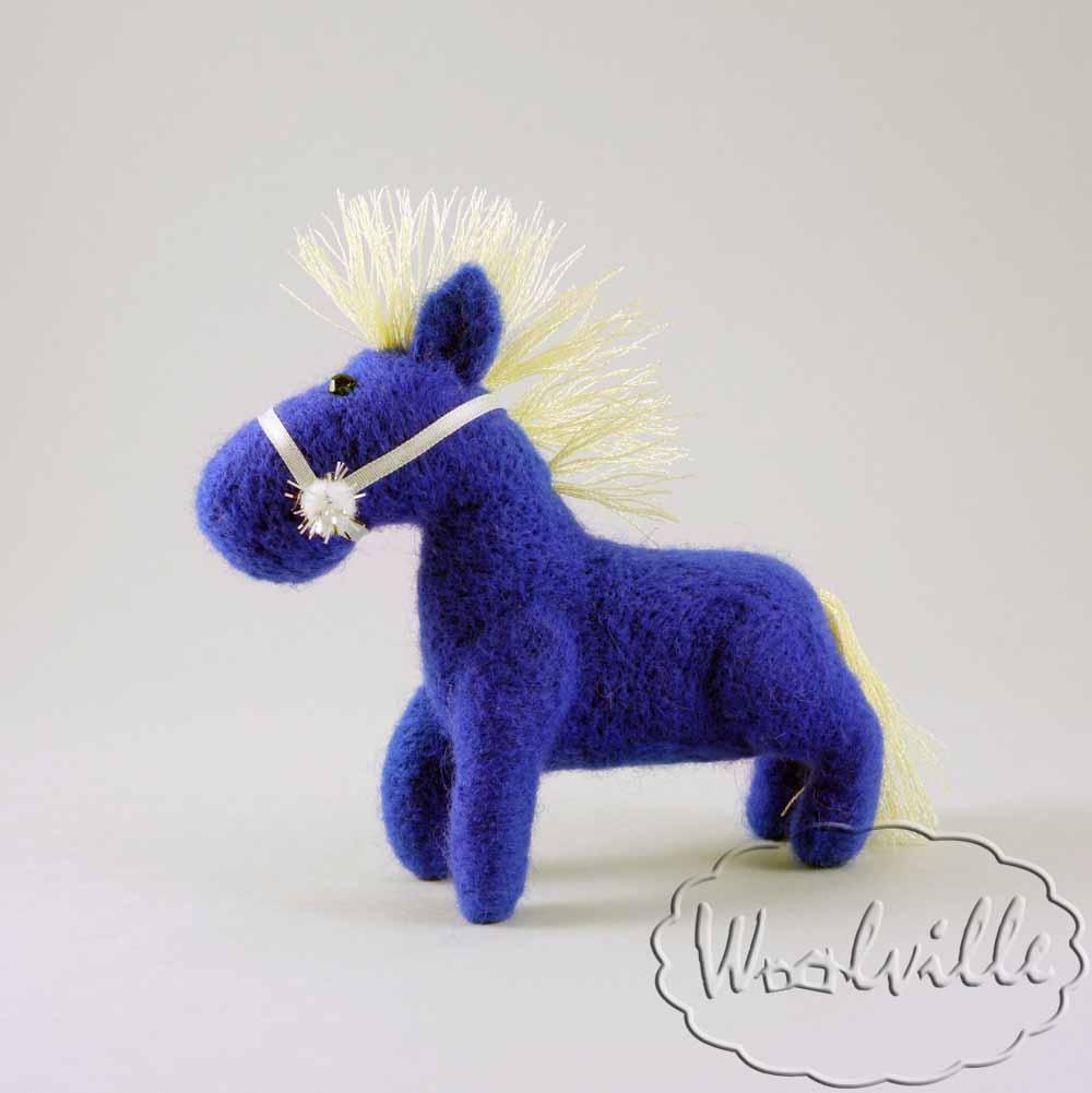 Игрушка лошадка Маркус