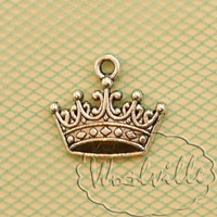 Подвеска корона