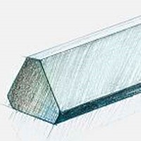 Игла для валяния №42 треугольная