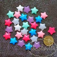 Миниатюрная звездочка