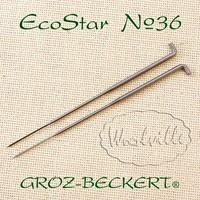 Игла для валяния №36 EcoStar