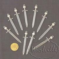 Миниатюрный меч 65 мм