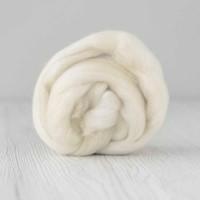 Меринос DHG натуральный белый 10 гр