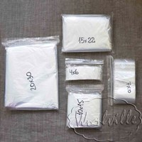 Пакеты Zip-Lock 7х10 см