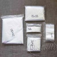Пакеты Zip-Lock 15х22 см