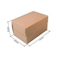 Самосборная коробка 1200 мл