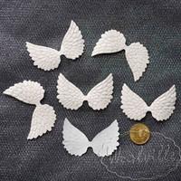 Кукольные крылышки 60 мм