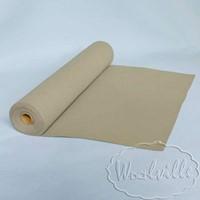 Фетр рулонный 1 мм платиновый серый 45-25 см
