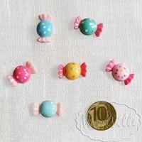 Миниатюра конфета 21 мм