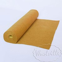 Фетр рулонный 1 мм коричневый 45-25 см