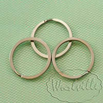 Кольцо под брелок 28 мм