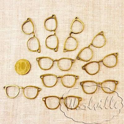 Миниатюра очки 53 мм