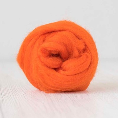 Меринос DHG апельсин 10 гр