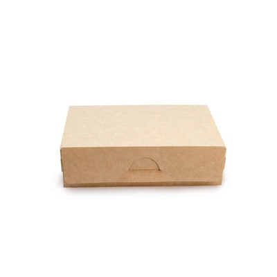 Самосборная коробка 500 мл