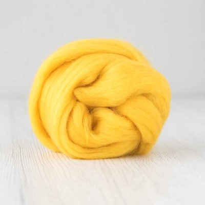Меринос DHG желток 10 гр